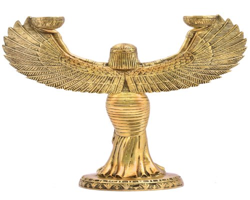 Egyption Candle Stand
